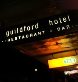 Guildford Hotel - Goulburn Accommodation
