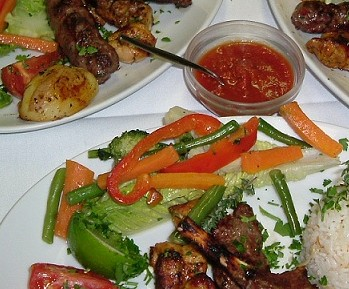 Pasha's Turkish Restaurant - Goulburn Accommodation