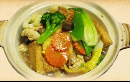 Tian Ran Vegetarian Restaurant - Goulburn Accommodation