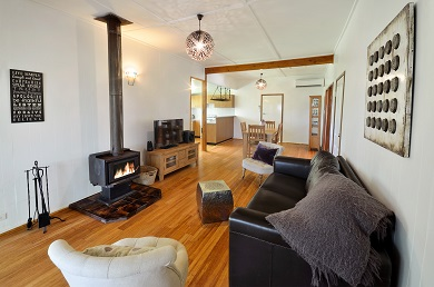 Oceanview Estate Winery / Restaurant - Goulburn Accommodation