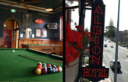 The Albion Hotel - Goulburn Accommodation