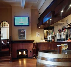 Kalamunda Hotel - Goulburn Accommodation