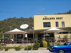 Anglers Rest - Goulburn Accommodation