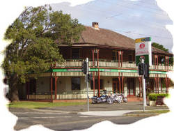 Appin Hotel - Goulburn Accommodation