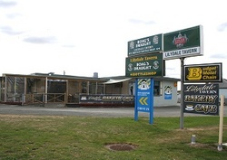 Lilydale Tavern - Goulburn Accommodation