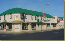 New Norfolk Hotel - Goulburn Accommodation