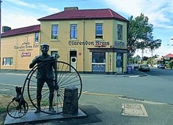 Clarendon Arms Hotel - Goulburn Accommodation