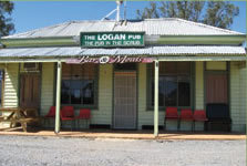 The Logan Pub - Goulburn Accommodation
