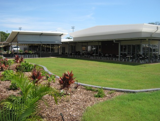 Tracy Village Social and Sports Club - Goulburn Accommodation