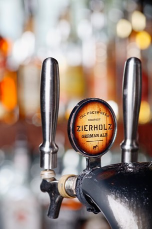 Zierholz Premium Brewery - Goulburn Accommodation