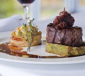 Chris's Beacon Point Restaurant - Goulburn Accommodation