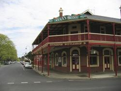 Ryans Hotel - Goulburn Accommodation