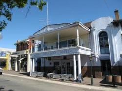Mount Pleasant Hotel - Goulburn Accommodation