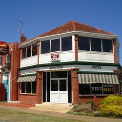 Allansford Hotel - Goulburn Accommodation