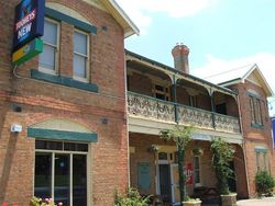 Aberdeen Hotel - Goulburn Accommodation