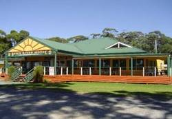 Bemm River Hotel - Goulburn Accommodation