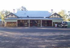 Ballimore Inn Hotel - Goulburn Accommodation