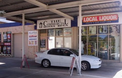 The Commercial Hotel Bega - Goulburn Accommodation