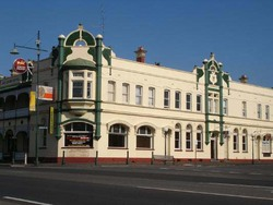 Leura Hotel - Goulburn Accommodation