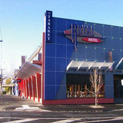Royal Hotel Essendon - Goulburn Accommodation