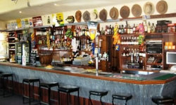 American Hotel Creswick - Goulburn Accommodation