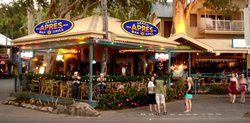 Apres Beach Bar  Grill - Palm Cove - Goulburn Accommodation