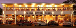 The Courthouse Hotel Port Douglas - Goulburn Accommodation