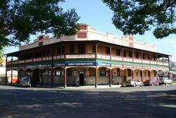 The Great Northern Hotel - Grafton - Goulburn Accommodation