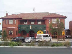 Commercial Hotel Hayfield - Goulburn Accommodation