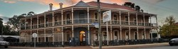 Imperial Hotel York - Goulburn Accommodation
