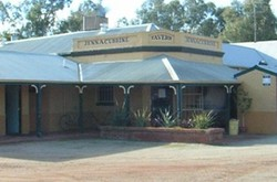 Jennacubbine Tavern - Goulburn Accommodation
