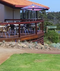 Fairway Bar and Bistro - Goulburn Accommodation