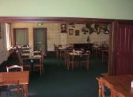Dardanup Tavern - Goulburn Accommodation