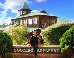Bootleg Brewery - Goulburn Accommodation