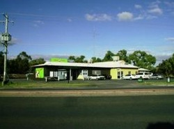 Collie Bridge Tavern - Goulburn Accommodation
