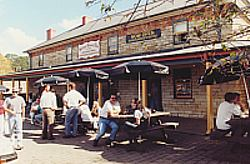 Surveyor General Inn - Goulburn Accommodation