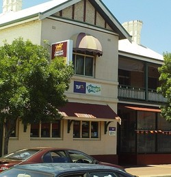 Northam Tavern - Goulburn Accommodation