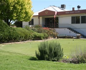 The Yass Golf Club - Goulburn Accommodation
