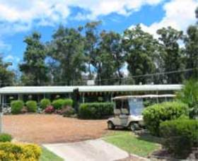 Sussex Inlet Golf Club - Goulburn Accommodation