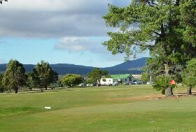 Colebrook Golf Club - Goulburn Accommodation