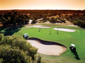 Renmark Golf Club - Goulburn Accommodation