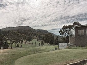 New Norfolk Golf Club - Goulburn Accommodation