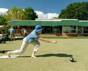 Canberra City Bowling Club - Goulburn Accommodation