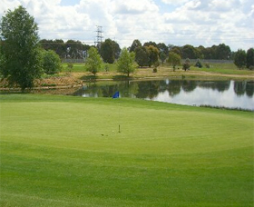Magpies Belconnen Golf Club - Goulburn Accommodation