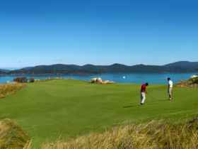 Hamilton Island Golf Club - Goulburn Accommodation