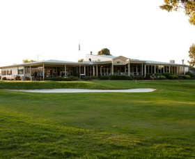 Mansfield Golf Club - Goulburn Accommodation