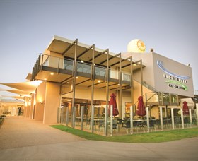 Rich River Golf Club Resort - Goulburn Accommodation
