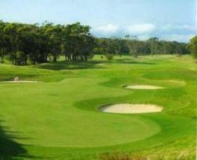 Shoalhaven Heads Golf Club Bistro - Goulburn Accommodation