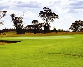 Mt Broughton Golf and Country Club - Goulburn Accommodation