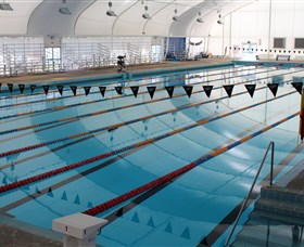 Canberra Olympic Pool and Health Club - Goulburn Accommodation